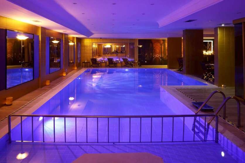 GRAND HALIC HOTEL o similare | Istanbul