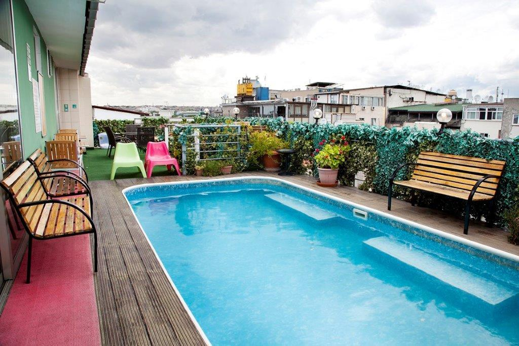 GRAND ONS HOTEL o similare | Istanbul