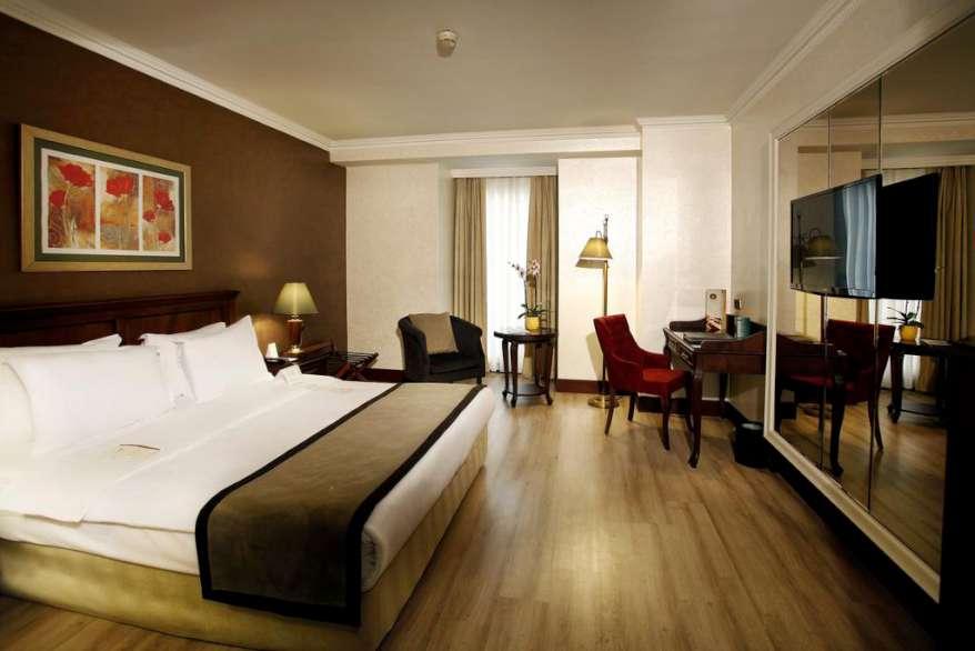 LARES PARK HOTEL o similare | Istanbul