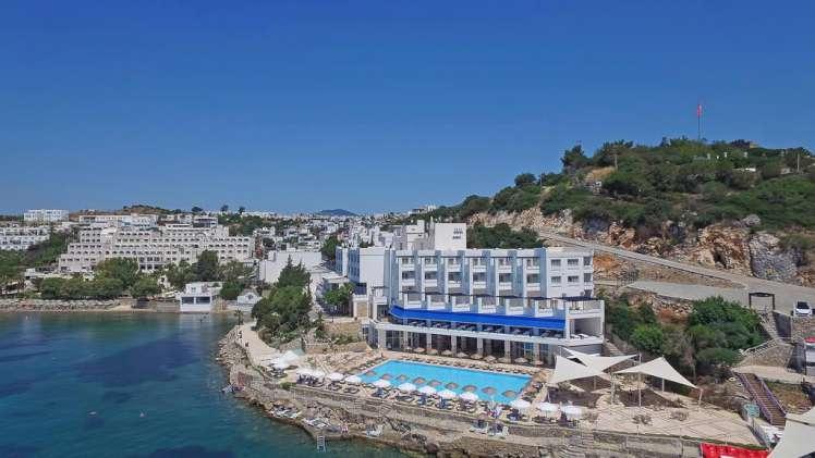 MAVI HOTEL | Bodrum