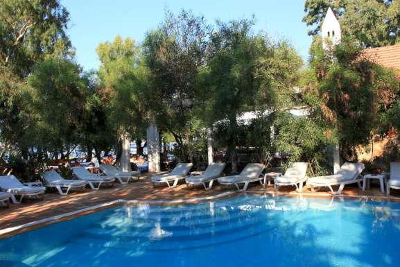 OKALIPTUS HOTEL | Bodrum