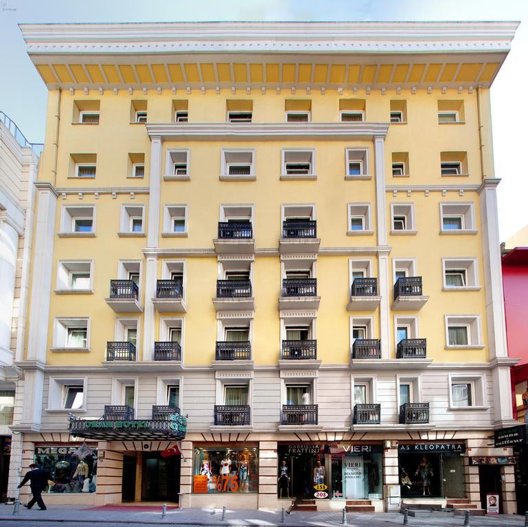 ORAN HOTEL o similare   Istanbul