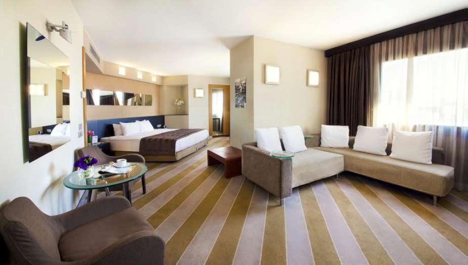 POINT TAKSIM  HOTEL o similare | Istanbul