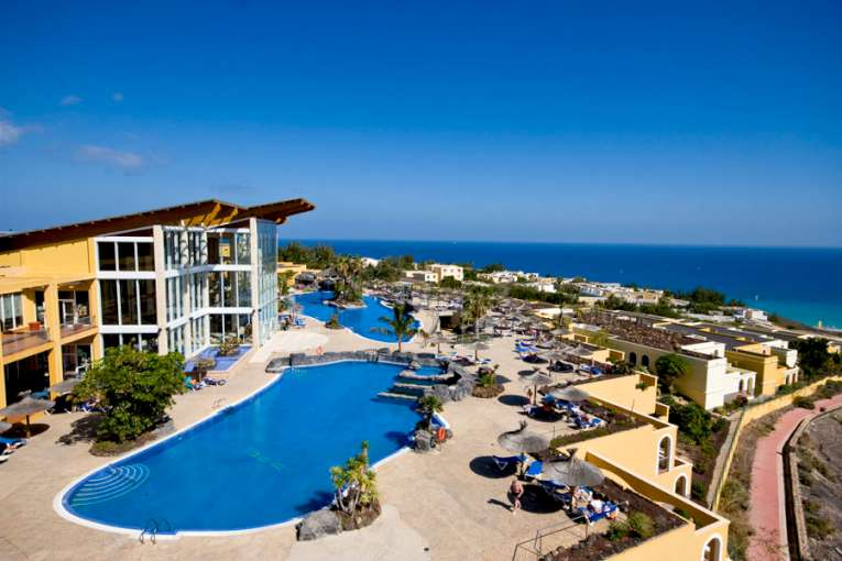 AMBAR BEACH RESORT & SPA ORANGE CLUB