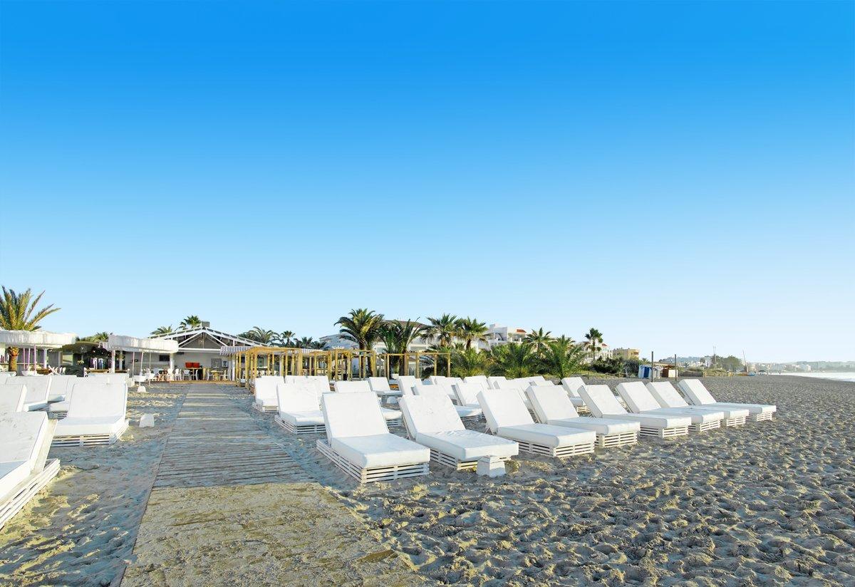 USHUAIA IBIZA BEACH HOTEL | Ibiza