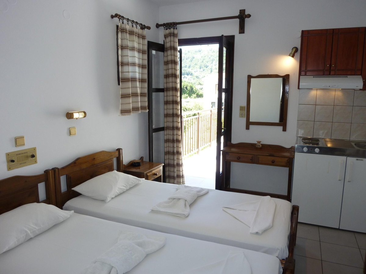 HOTEL GOLDEN SUN   Samos