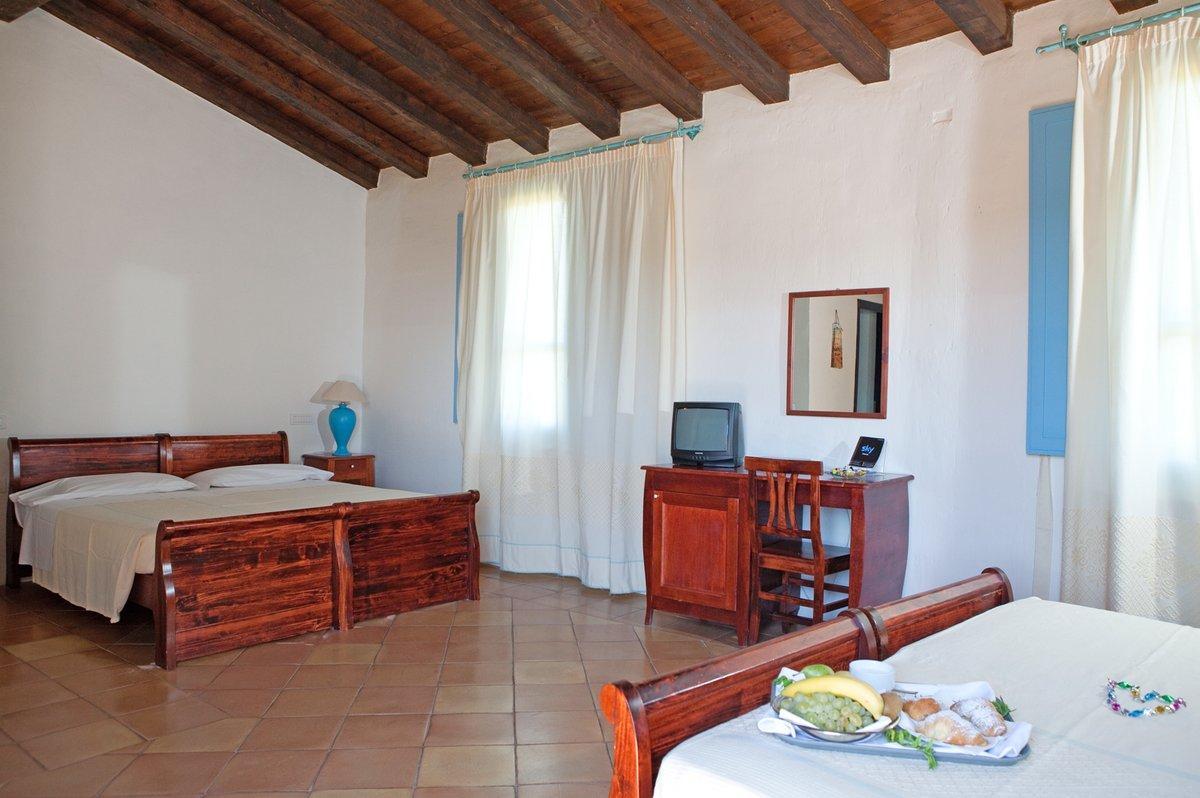 EXPERIENCE HOTEL CORTE BIANCA | Marina di Cardedu