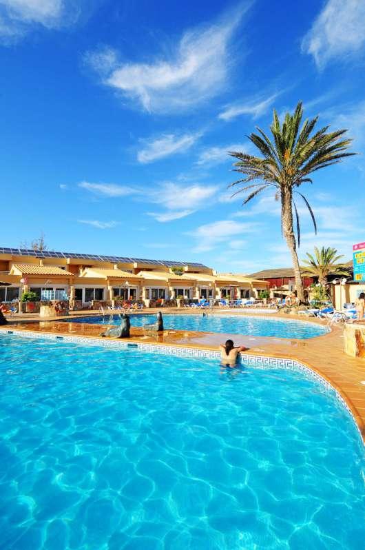 ARENA SUITE HOTEL   Fuerteventura