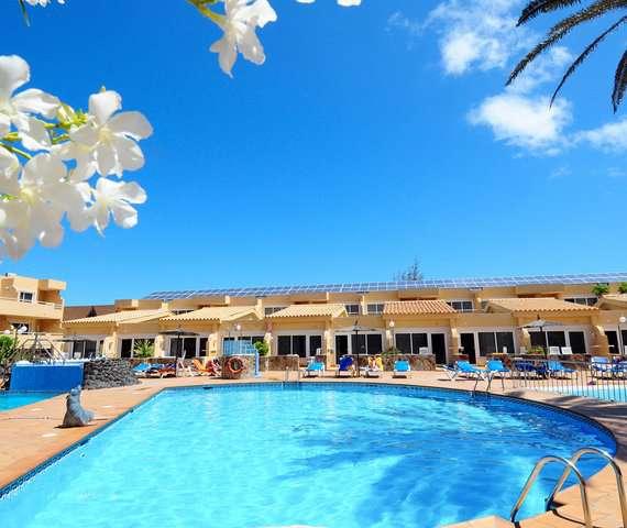 ARENA SUITE HOTEL | Fuerteventura