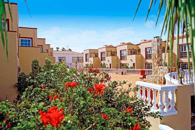 APPARTAMENTI MAXORATA BEACH | Fuerteventura