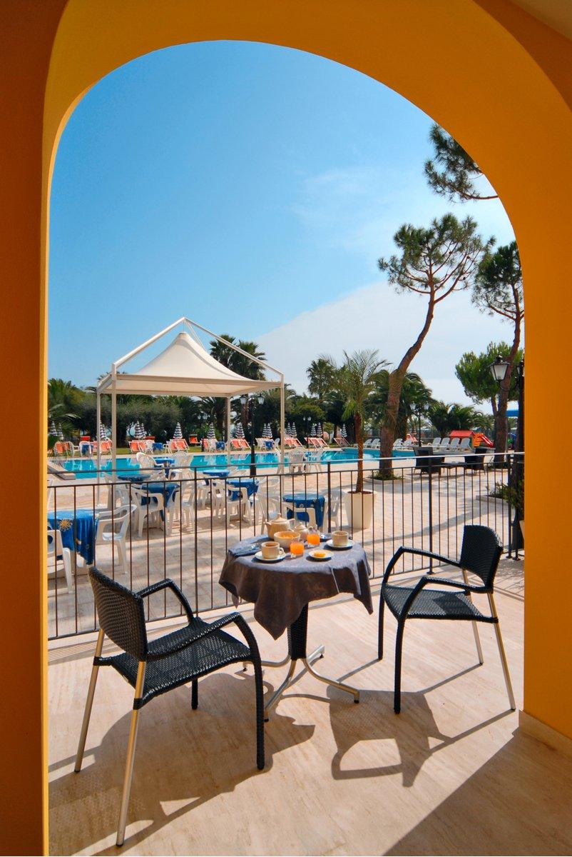 HOTEL PARCO DEI PRINCIPI - Marche - Grottammare   Yalla Yalla