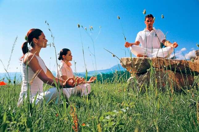 Adler Thermae Spa Relax Resort Toscana Siena Yalla Yalla
