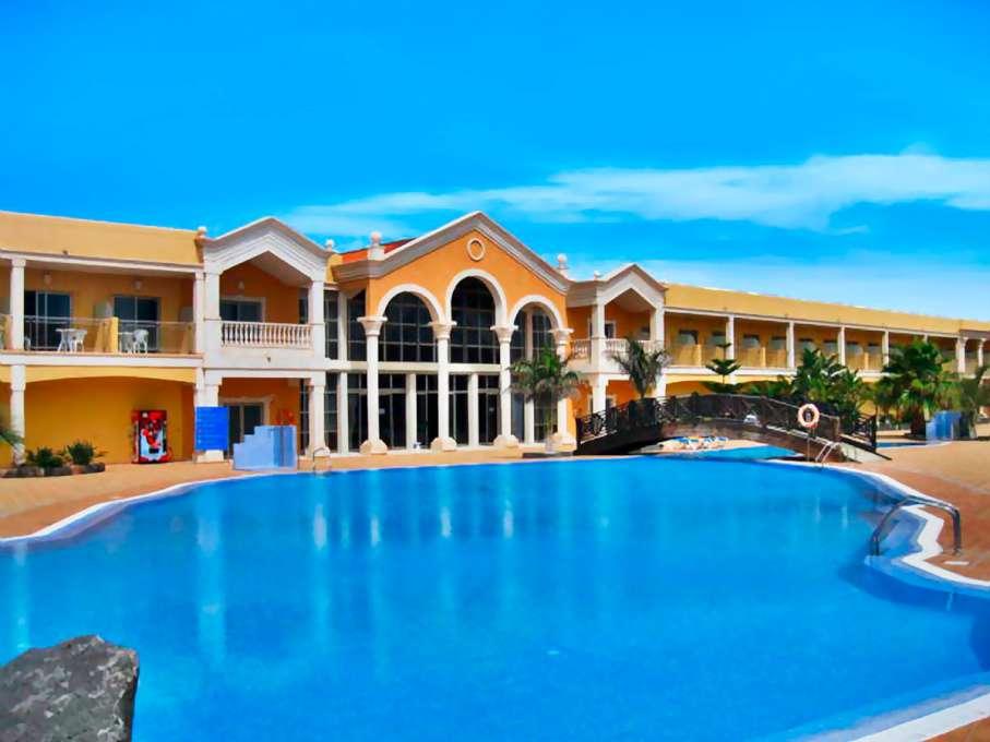 HOTEL COTILLO BEACH   Fuerteventura