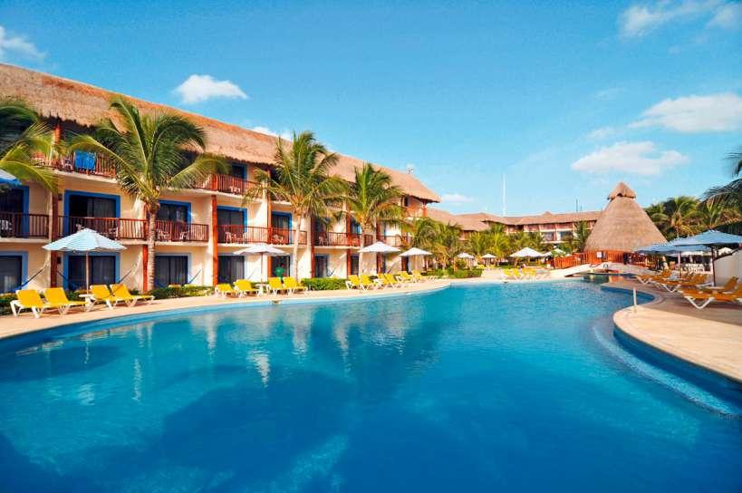 THE REEF COCO BEACH HOTEL  | Playa del Carmen