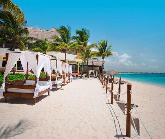 THE REEF COCO BEACH RESORT | Playa del Carmen