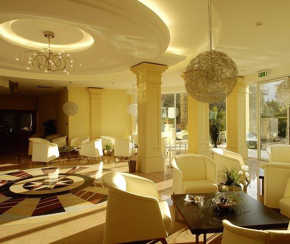VICTORIA PALACE HOTEL | Gallipoli