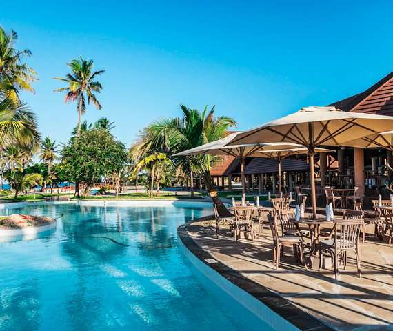 AMANI TIWI BEACH RESORT | Tiwi Beach