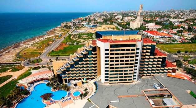 H10 HABANA PANORAMA | Havana
