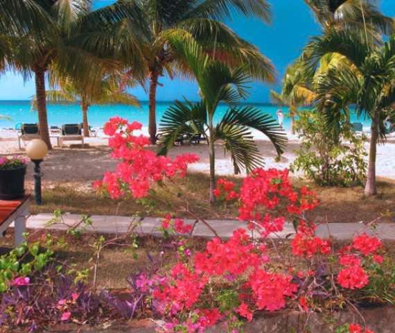 CHARELA INN BEACH RESORT | Negril