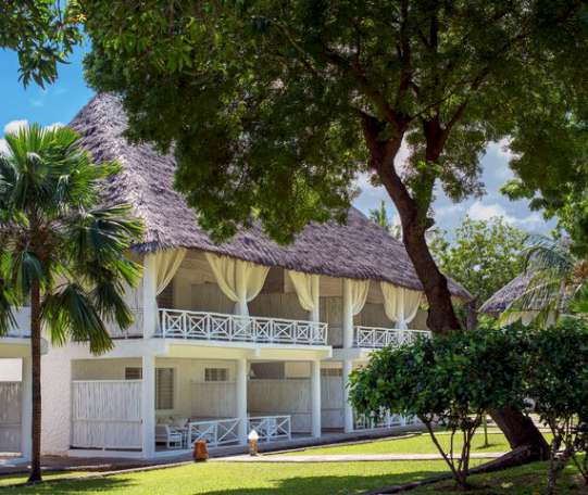 SANDIES TROPICAL VILLAGE | Malindi