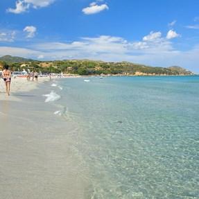 Sardegna . . . . . . . . . . . . [Villasimius]