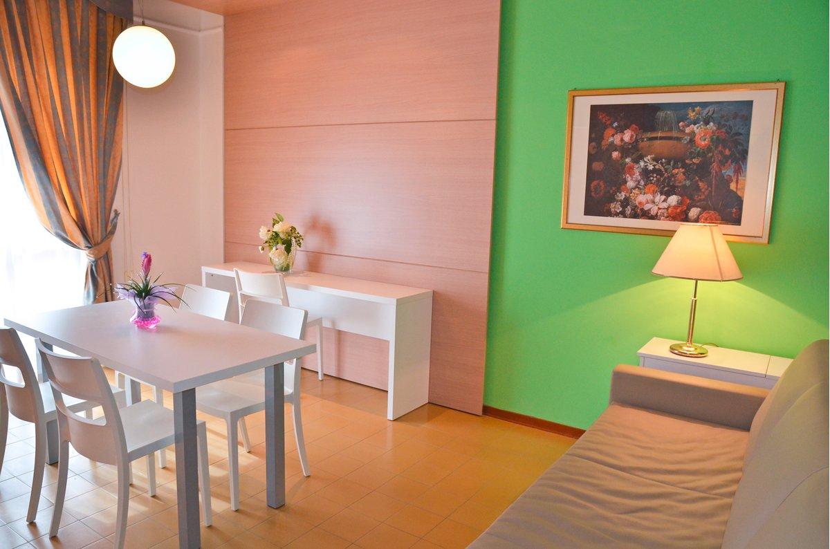 HOTEL E RESIDENCE GRAND EURHOTEL - HOTEL | Pescara