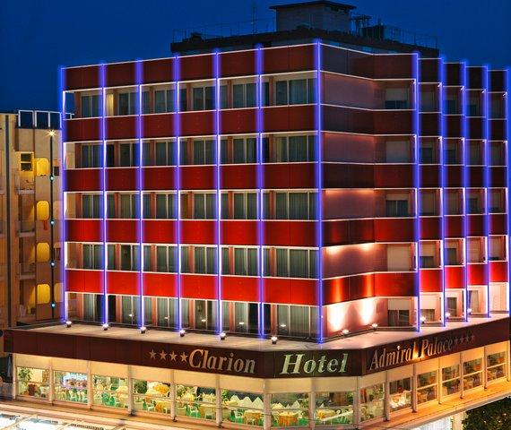 ADMIRAL ART HOTEL | Rimini