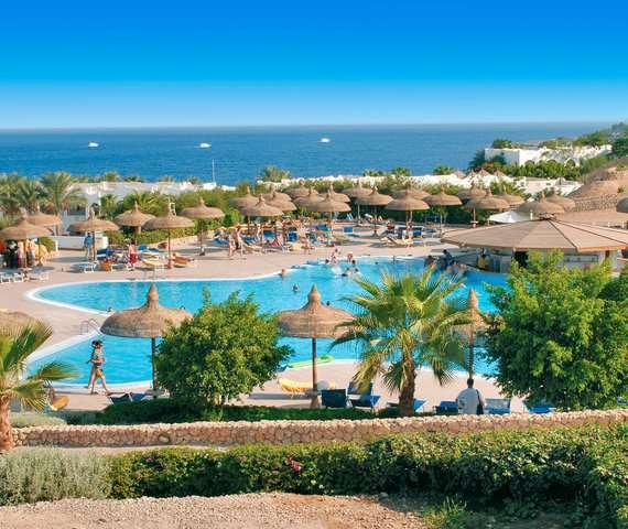 DOMINA CORAL BAY SULTAN RESORT | Sharm el Sheikh