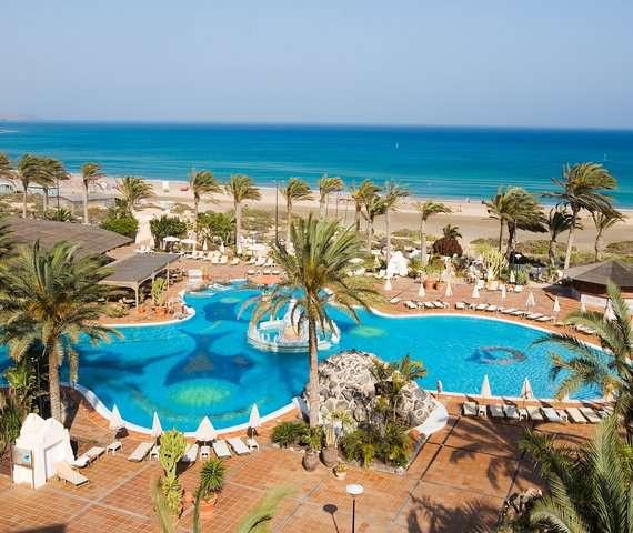 SBH COSTA CALMA PALACE | Fuerteventura