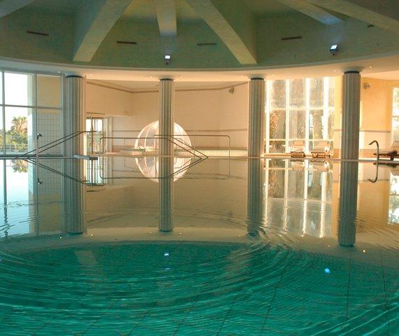 NAHRAWESS HOTEL & THALASSO RESORT | Hammamet