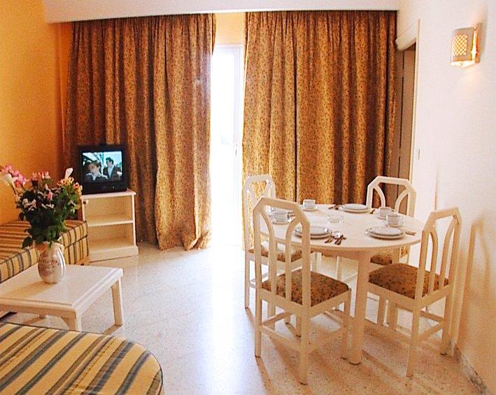 HOTEL TEJ MARHABA | Sousse