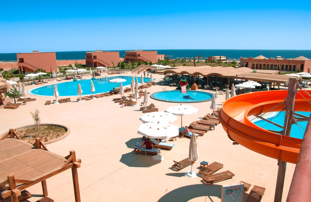 HAPPY LIFE BEACH RESORT | Marsa Alam