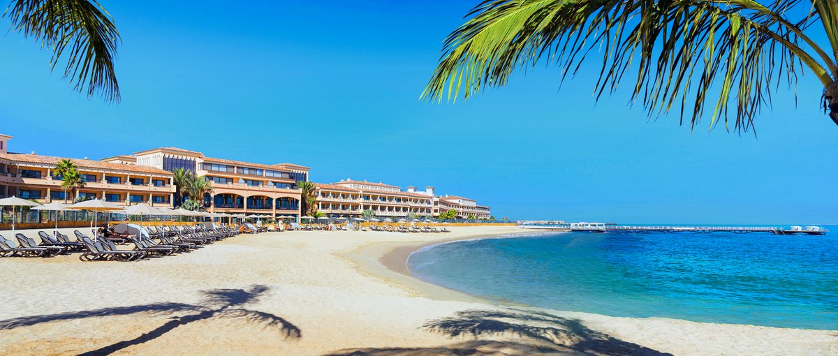 Gran Hotel Atlantis Bahia Real   Fuerteventura