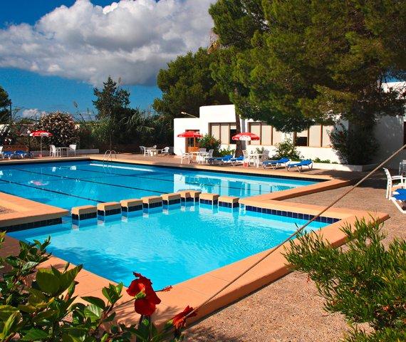 BUNGALOWS ES PINS | Formentera