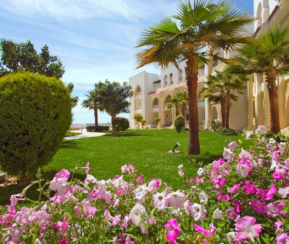 OLD PALACE RESORT | Hurghada