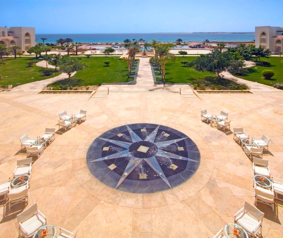 OLD PALACE RESORT | Hurghada