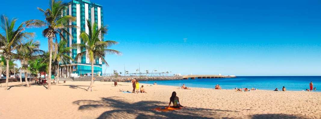 ARRECIFE GRAN HOTEL & SPA | Lanzarote