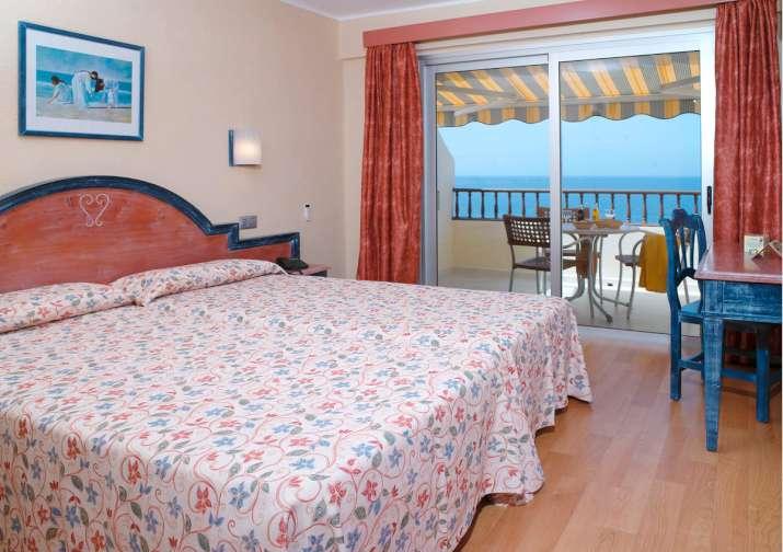 HOTEL E APPARTAMENTI HOVIMA JARDIN CALETA | Tenerife