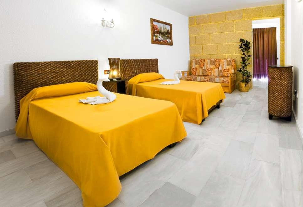 HOTEL E APPARTAMENTI PIRAMIDES | Tenerife
