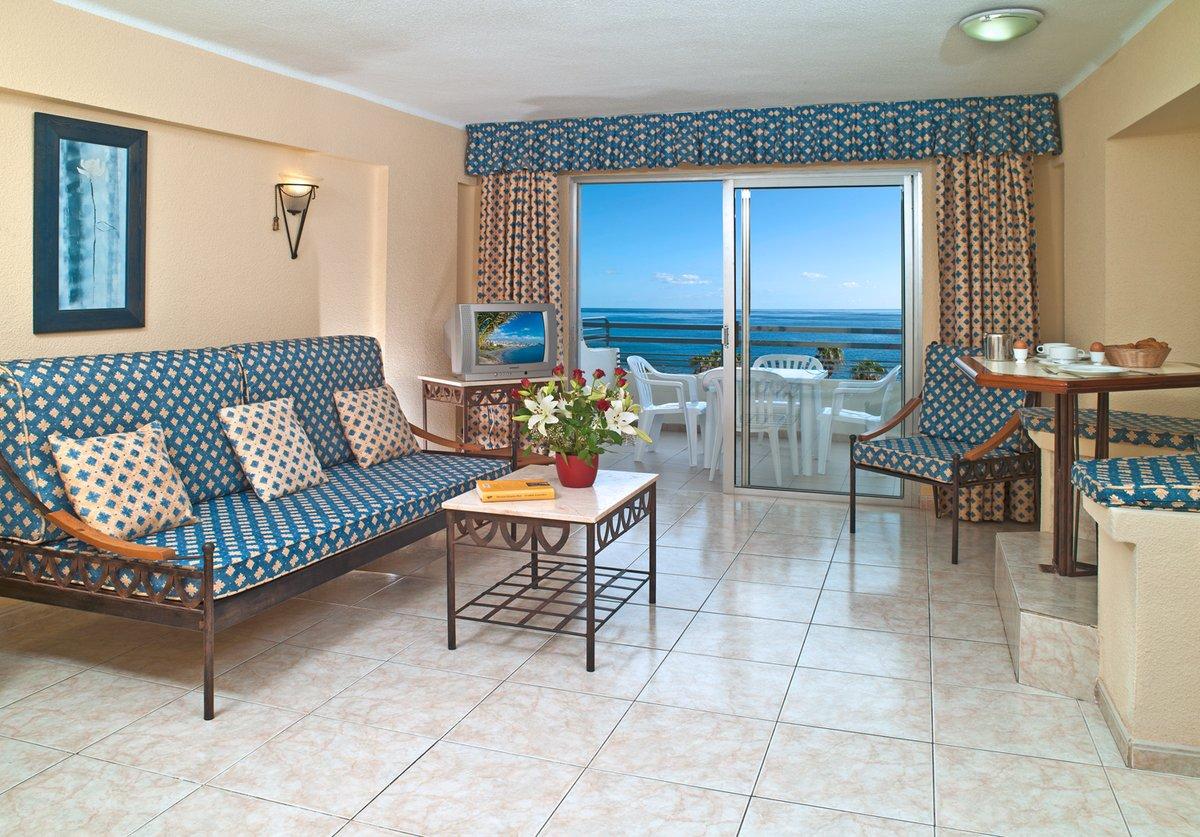 HOVIMA SANTA MARIA HOTEL E APPARTAMENTI | Tenerife