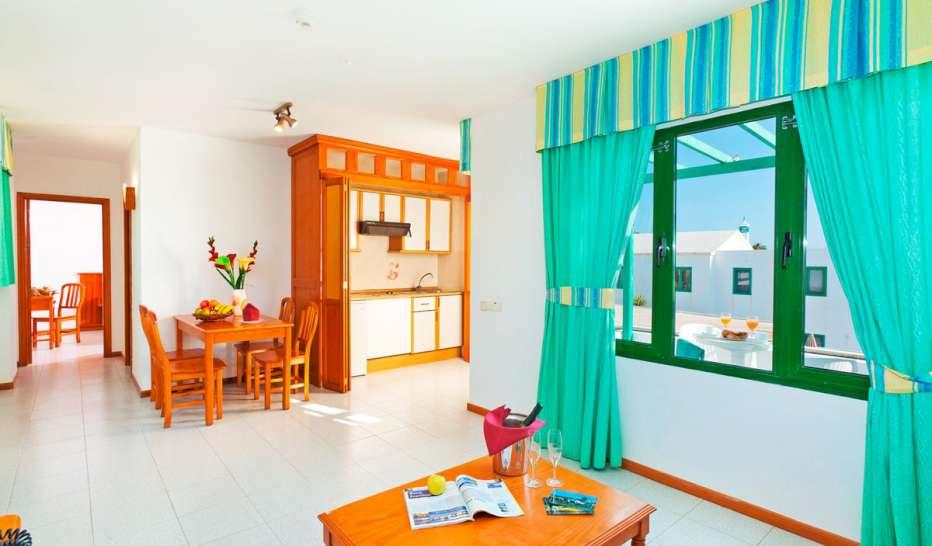 BLUE SEA HOTEL LOS FISCOS | Lanzarote