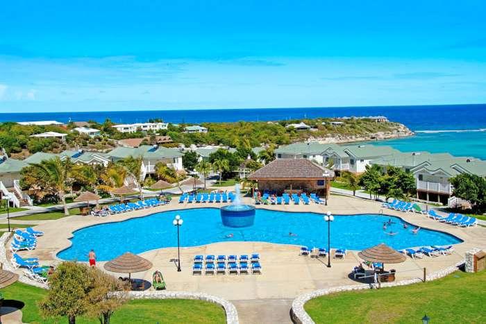 THE VERANDAH RESORT & SPA | Antigua