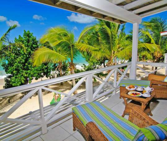 GALLEY BAY RESORT | Antigua