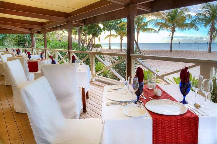 GALLEY BAY RESORT | Antigua