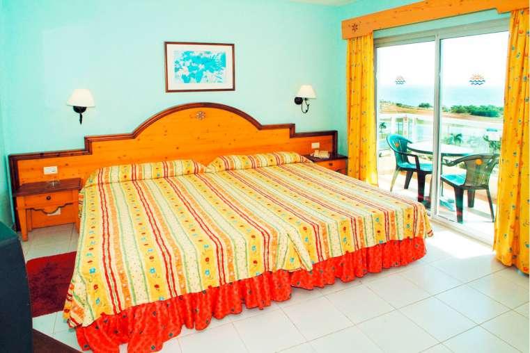 HOTEL ALLEGRO PALMA REAL | Varadero