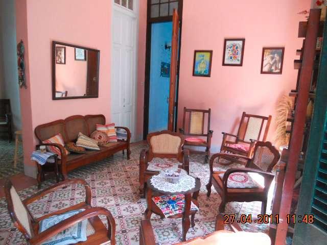 CASE PRIVATE ALL'AVANA VEDADO / MIRAMAR E CENTRO AVANA | Havana