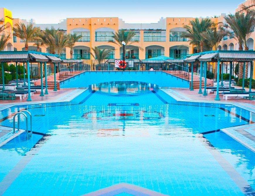 BEL AIR AZUR BEACH RESORT | Hurghada