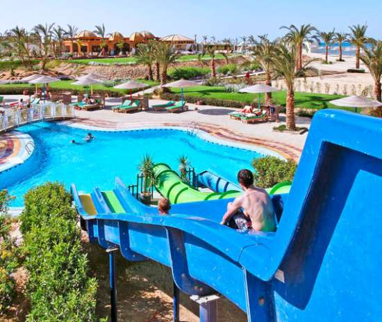 THREE CORNERS SUNNY BEACH RESORT | Hurghada