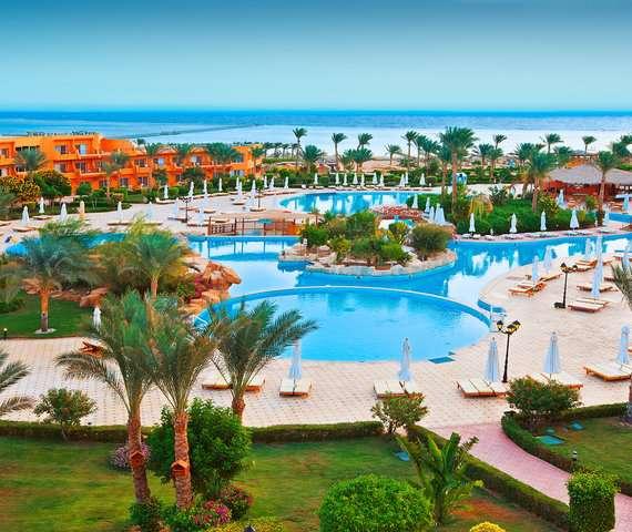 AMWAJ OYOUN BEACH RESORT   Sharm el Sheikh
