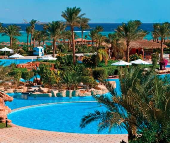 AMWAJ OYOUN BEACH RESORT | Sharm el Sheikh